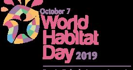 7 octombrie: Ziua Mondială a Habitatului