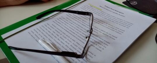 APM Tulcea: Anunț public privind menținerea deciziei de emitere a deciziei etapei de încadrare