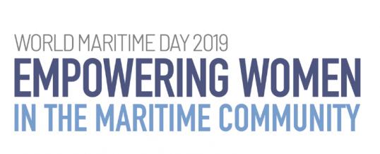 26 septembrie: Ziua Maritimă Mondială