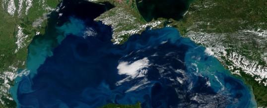 31 octombrie: Ziua Internațională a Mării Negre